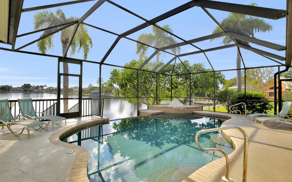 5027 SW 5th Pl, Cape Coral - Vacation Rental 1024760746