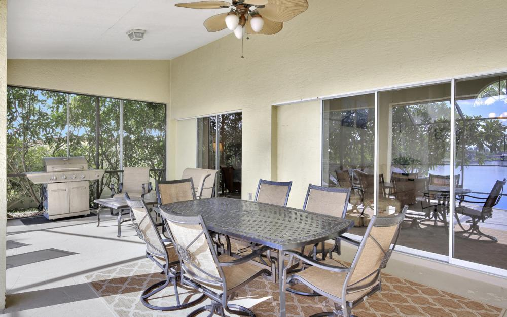 5027 SW 5th Pl, Cape Coral - Vacation Rental 1450424465