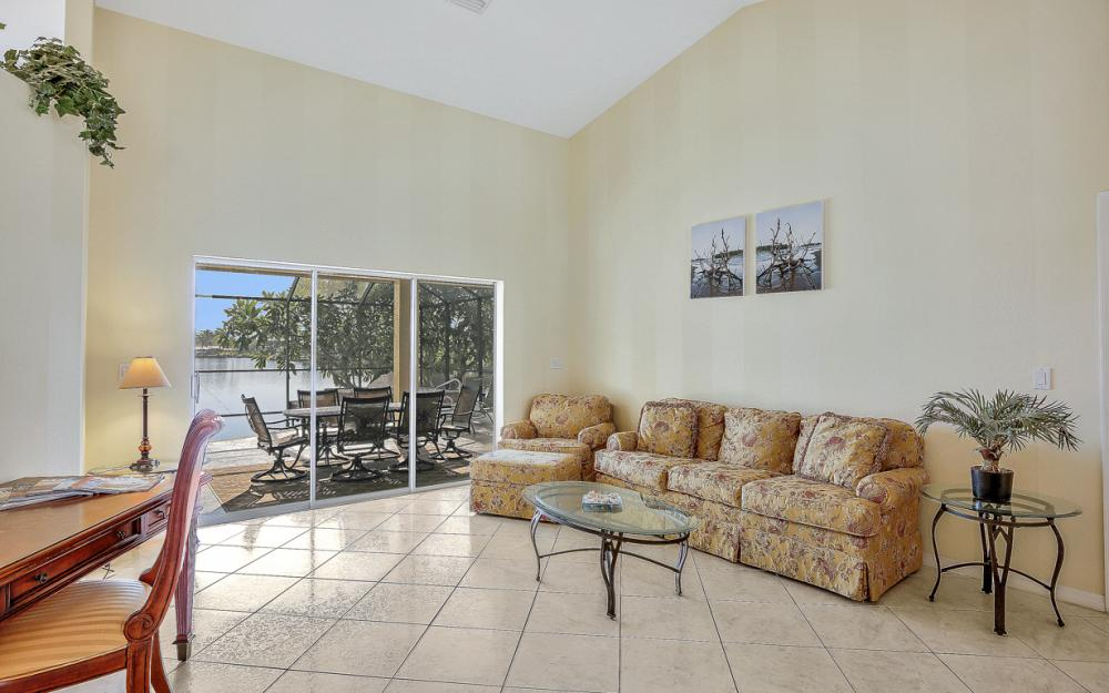 5027 SW 5th Pl, Cape Coral - Vacation Rental 439419205