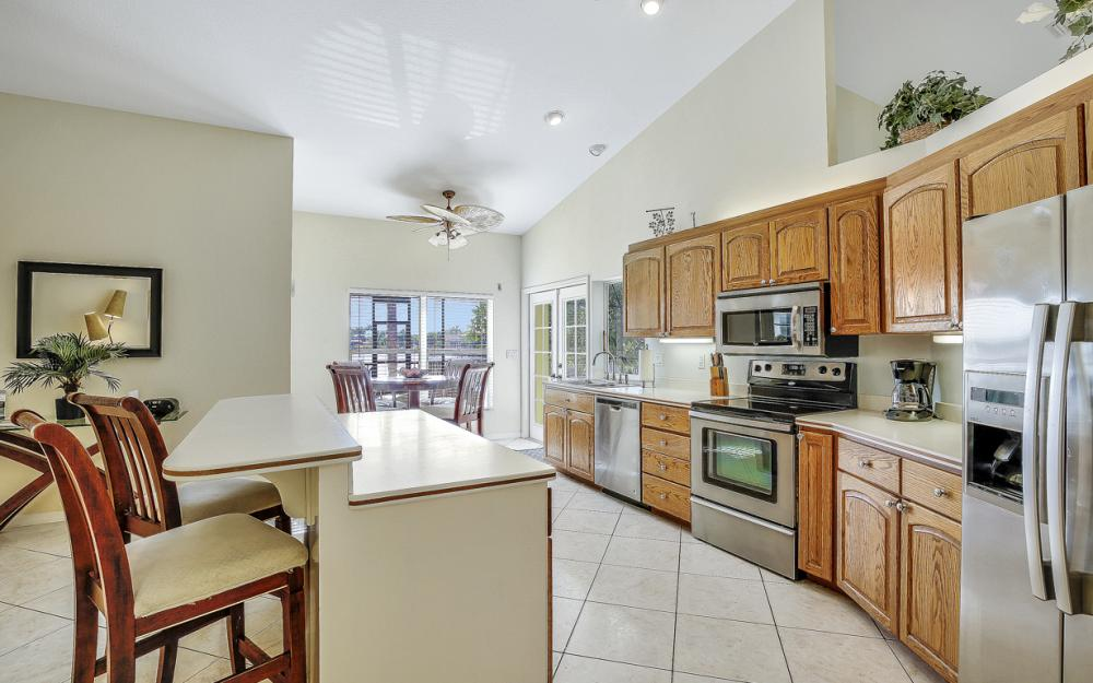 5027 SW 5th Pl, Cape Coral - Vacation Rental 805687510