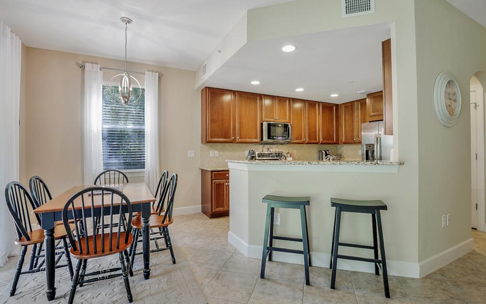 9516 Ironstone Terrace #102, Naples - Condo For Sale 887794344