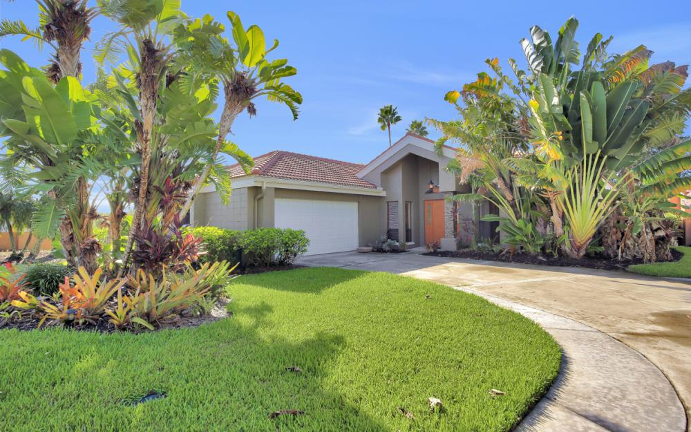 9100 W Ridge Ct Fort Myers - Home For Sale 218975528