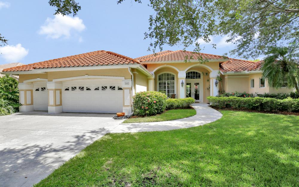 7049 Mill Run Rd, Naples - Home For Sale 20304033