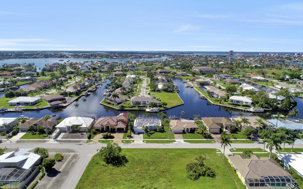 1480 Galleon Ave, Marco Island - Lot For Sale 1105301326