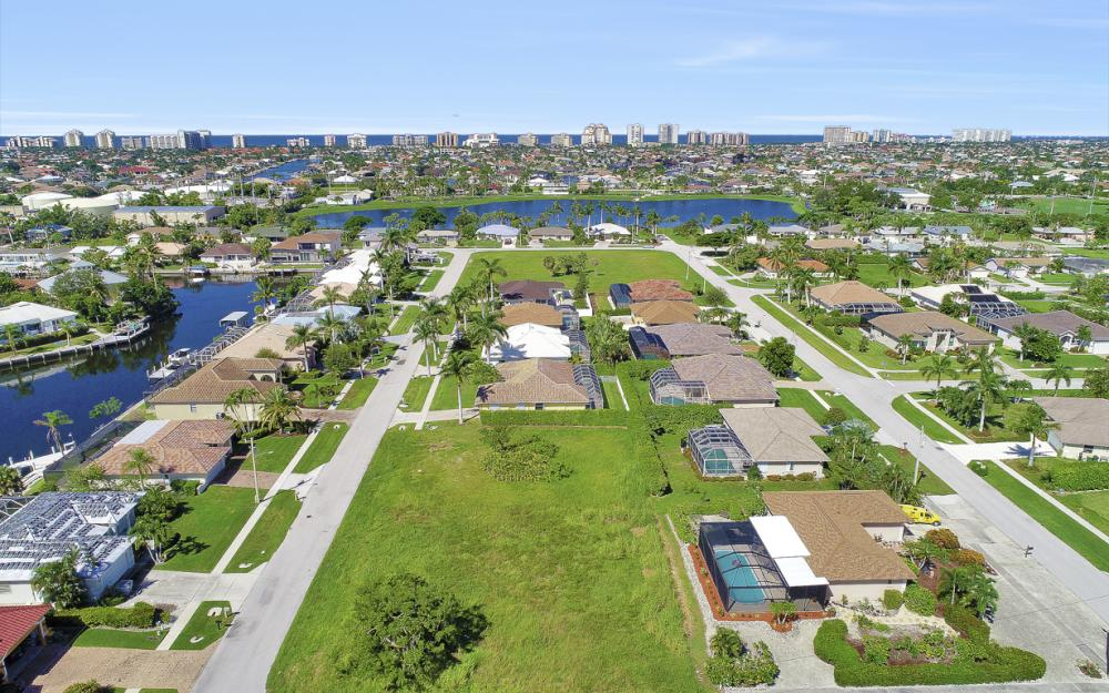 1480 Galleon Ave, Marco Island - Lot For Sale 1923473478