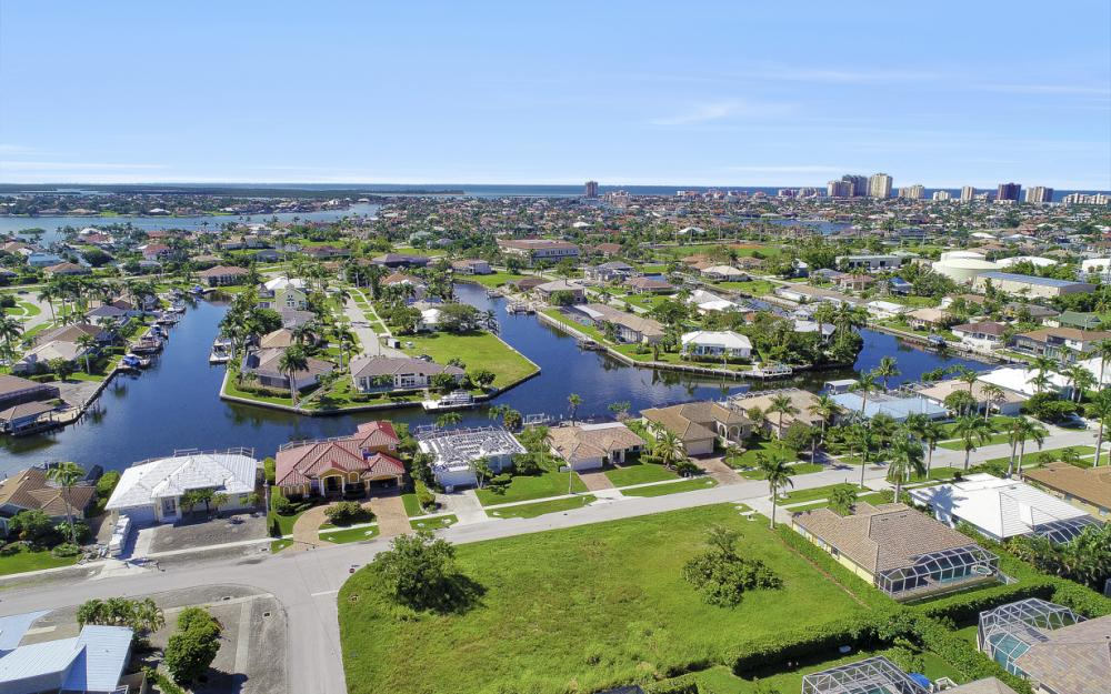 1480 Galleon Ave, Marco Island - Lot For Sale 886893748