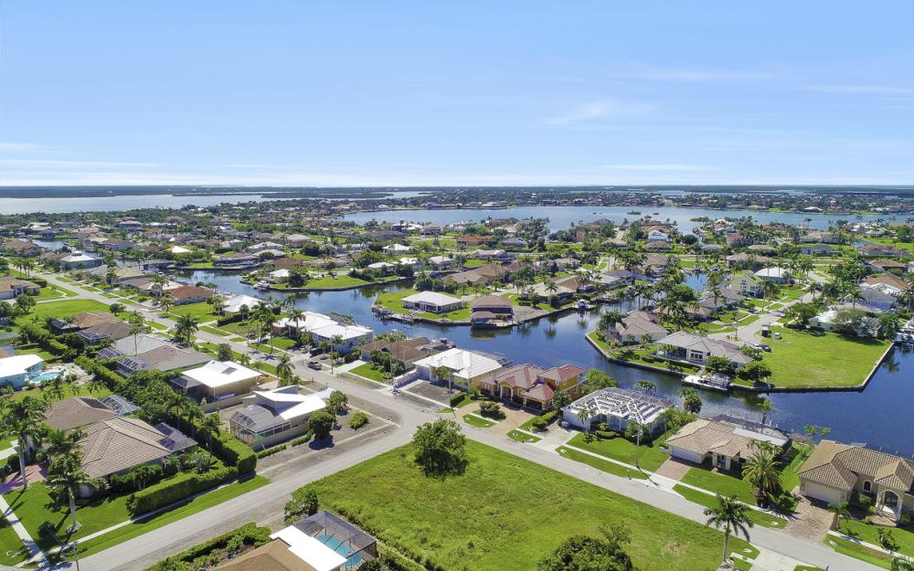 1480 Galleon Ave, Marco Island - Lot For Sale 514114974