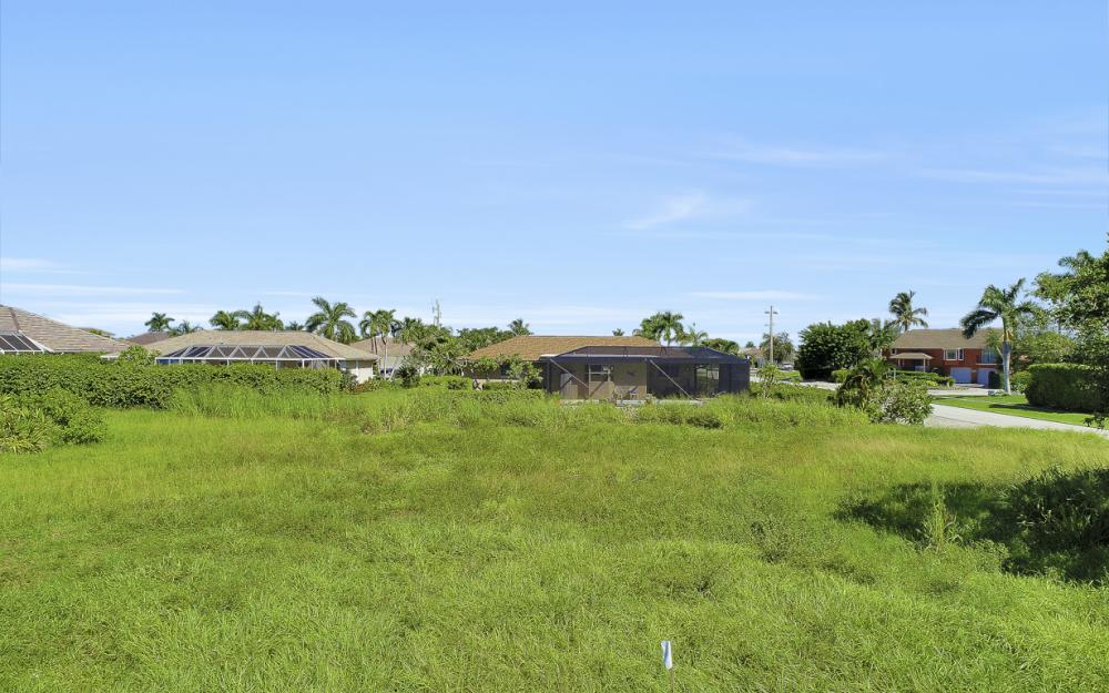 1480 Galleon Ave, Marco Island - Lot For Sale 670117043