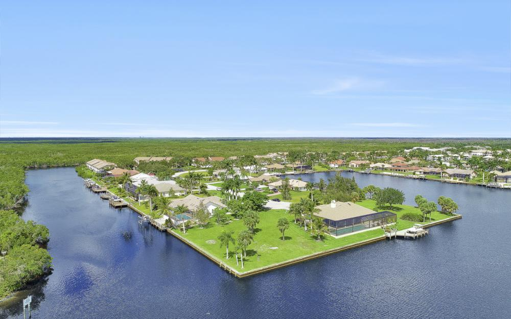 102 Newport Cay, Naples - Lot For Sale 277882851