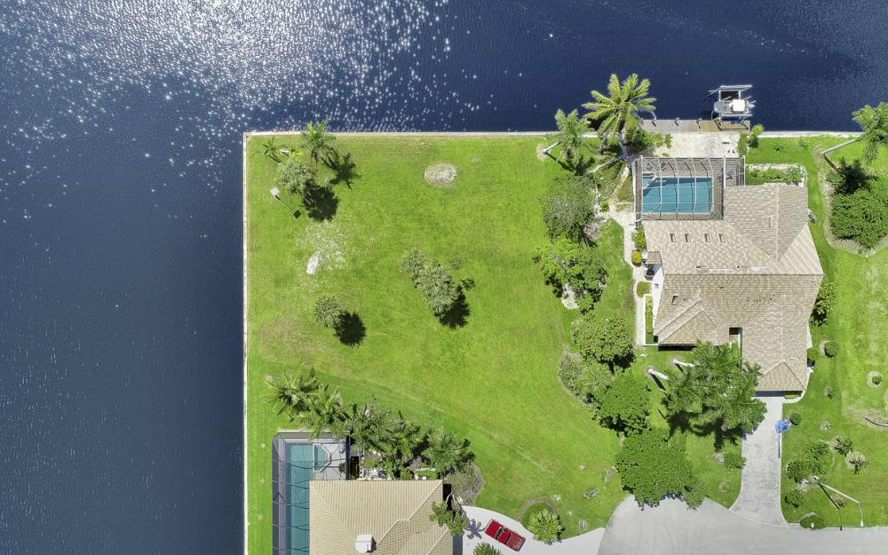 102 Newport Cay, Naples - Lot For Sale 332403738