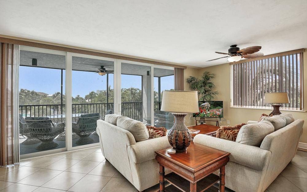 4753 Estero Blvd #204, Fort Myers Beach - Condo For Sale 968050528