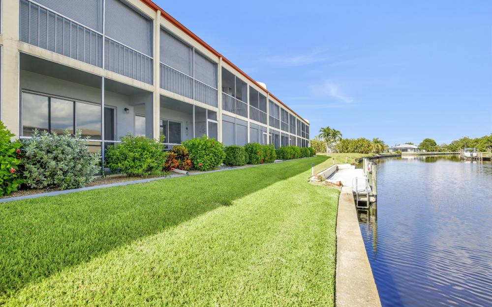 4541 SE 5th Pl #106, Cape Coral - Condo For Sale 1133575556