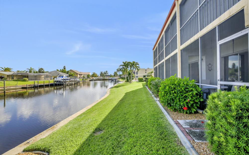 4541 SE 5th Pl #106, Cape Coral - Condo For Sale 995881630