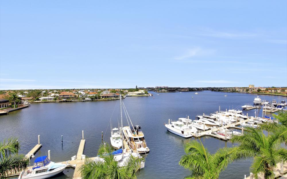 720 N Collier Blvd #602, Marco Island - Penthouse For Sale 87604298