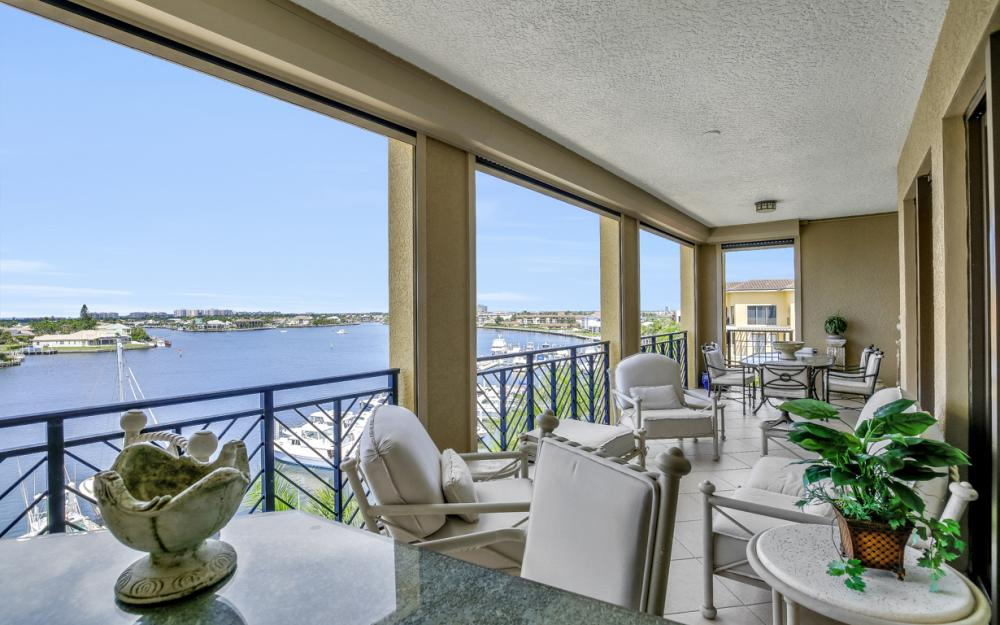 720 N Collier Blvd #602, Marco Island - Penthouse For Sale 900691084