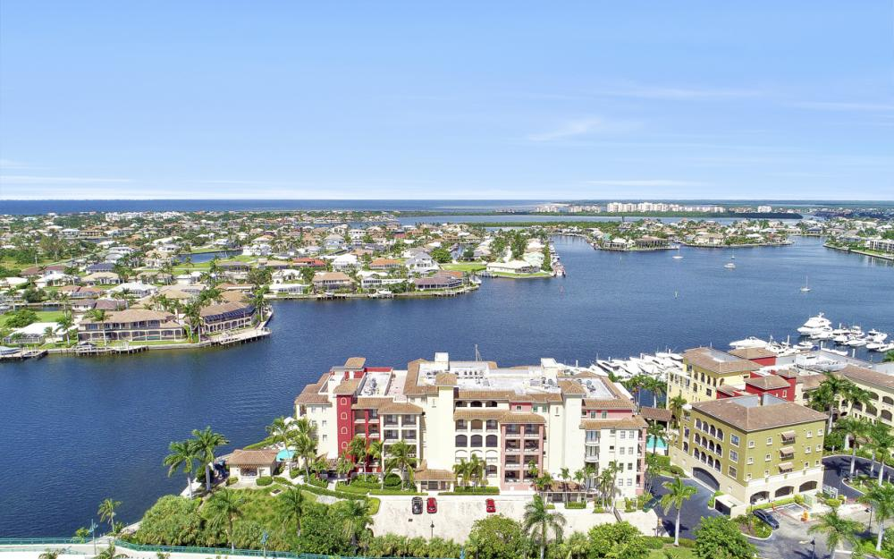 720 N Collier Blvd #602, Marco Island - Penthouse For Sale 490590814