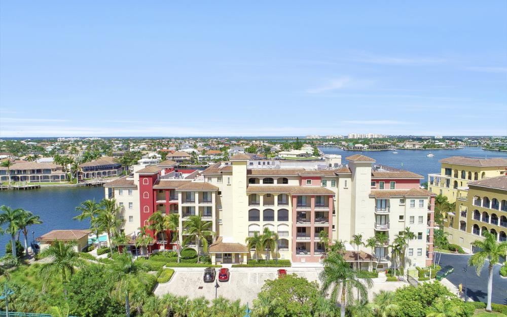 720 N Collier Blvd #602, Marco Island - Condo For Sale 259165884