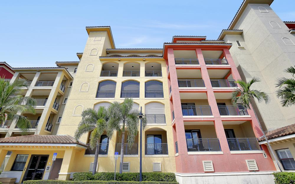 720 N Collier Blvd #602, Marco Island - Penthouse For Sale 2113311323