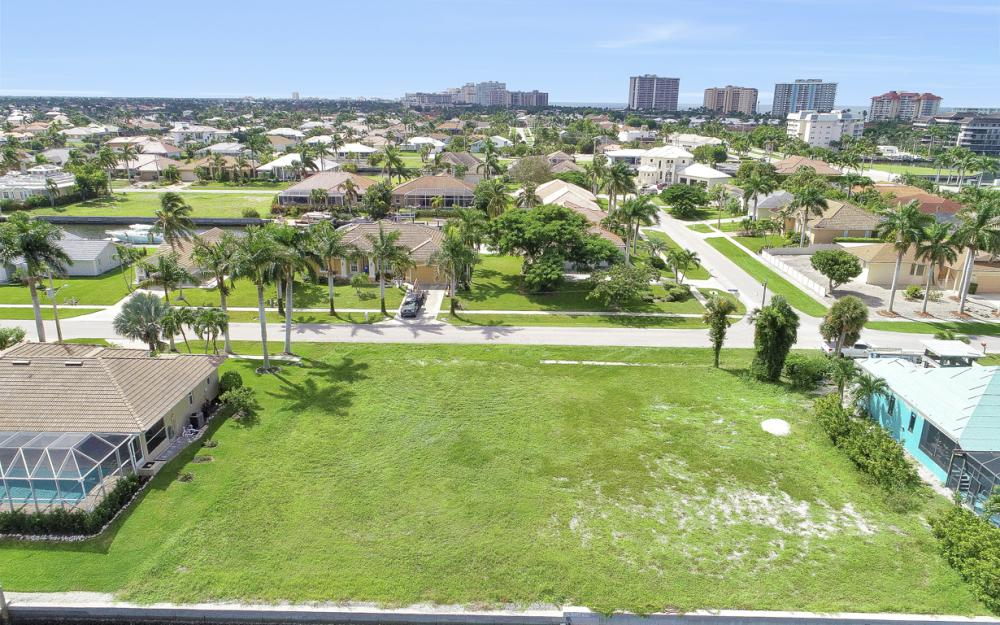 768 Caribbean Ct, Marco Island - Lot For Sale 497829682