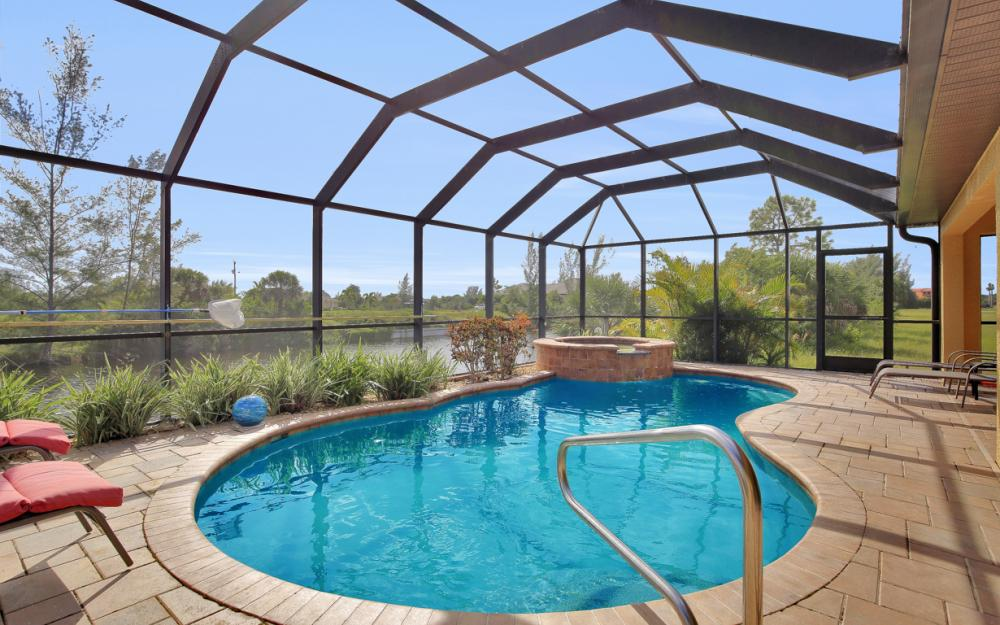 2229 Old Burnt Store Rd N, Cape Coral - Home For Sale 584380675