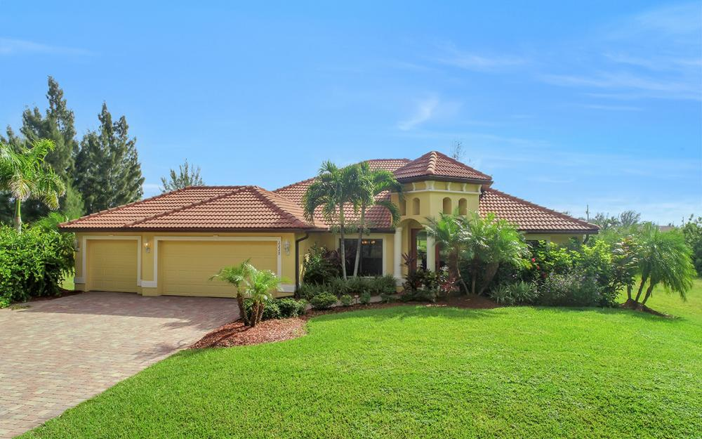2229 Old Burnt Store Rd N, Cape Coral - Home For Sale 489204162