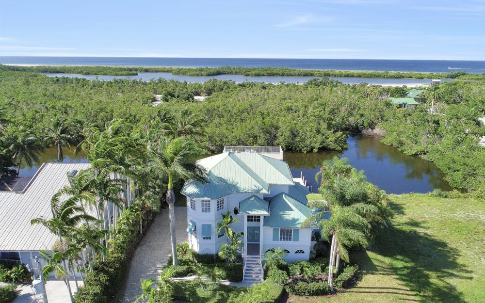 490 Spinnaker Dr, Marco Island - Vacation Rental 407786096