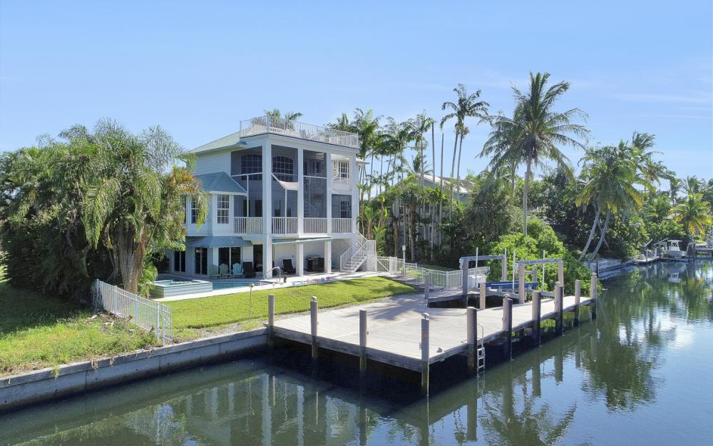 490 Spinnaker Dr, Marco Island - Vacation Rental 1257021547