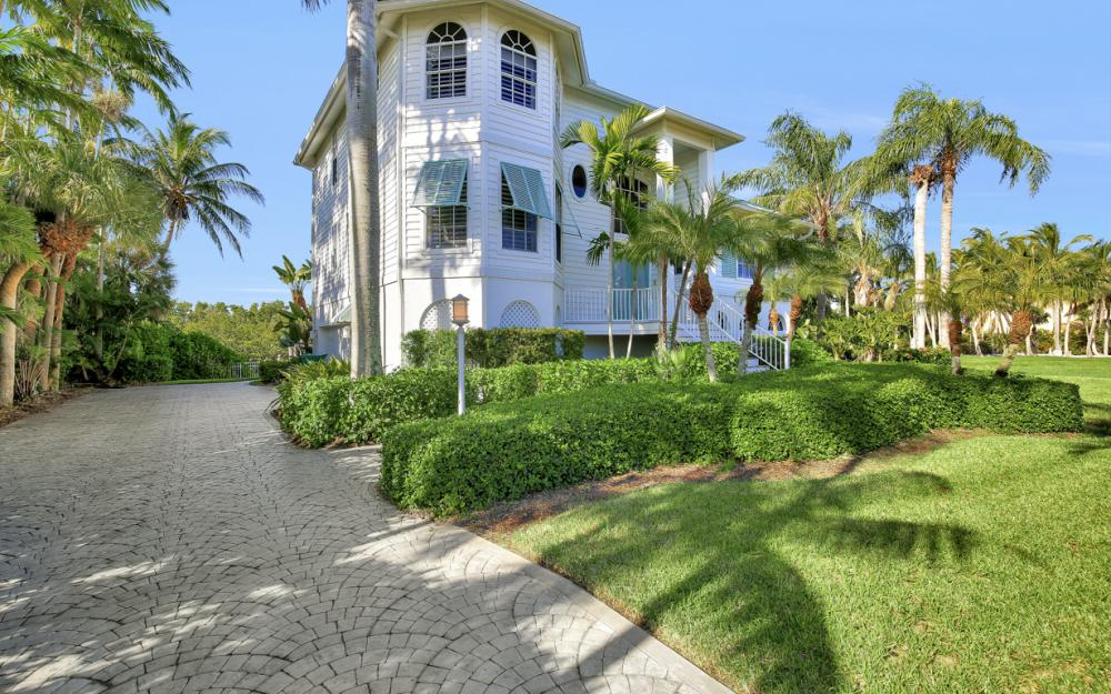 490 Spinnaker Dr, Marco Island - Vacation Rental 71759076