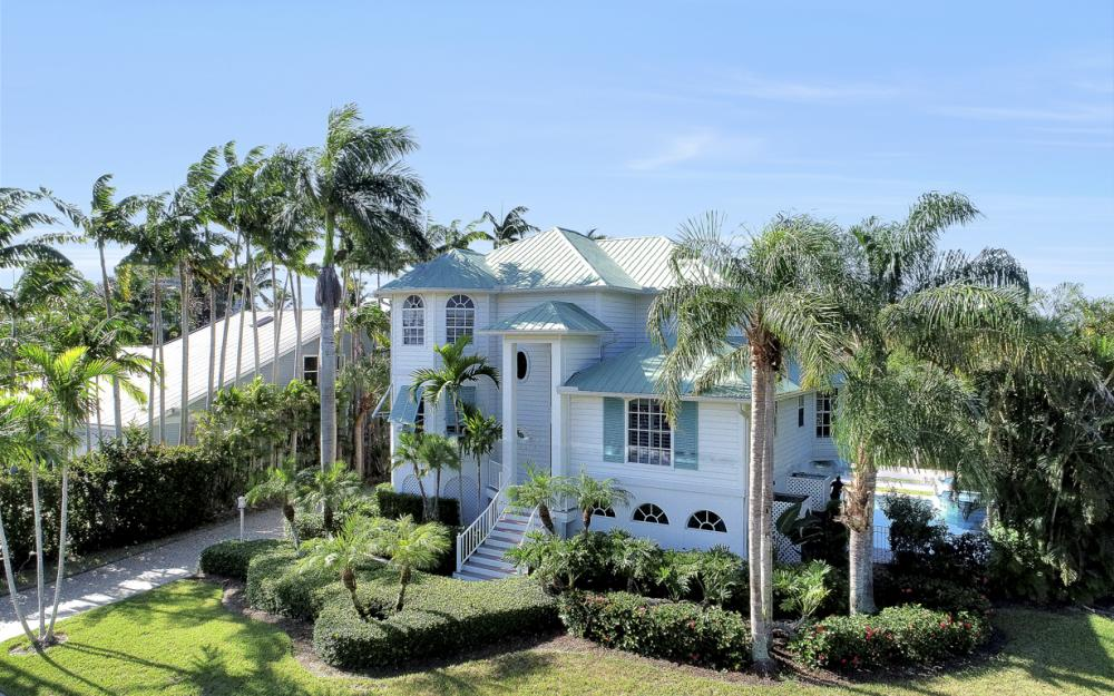 490 Spinnaker Dr, Marco Island - Vacation Rental 628357310