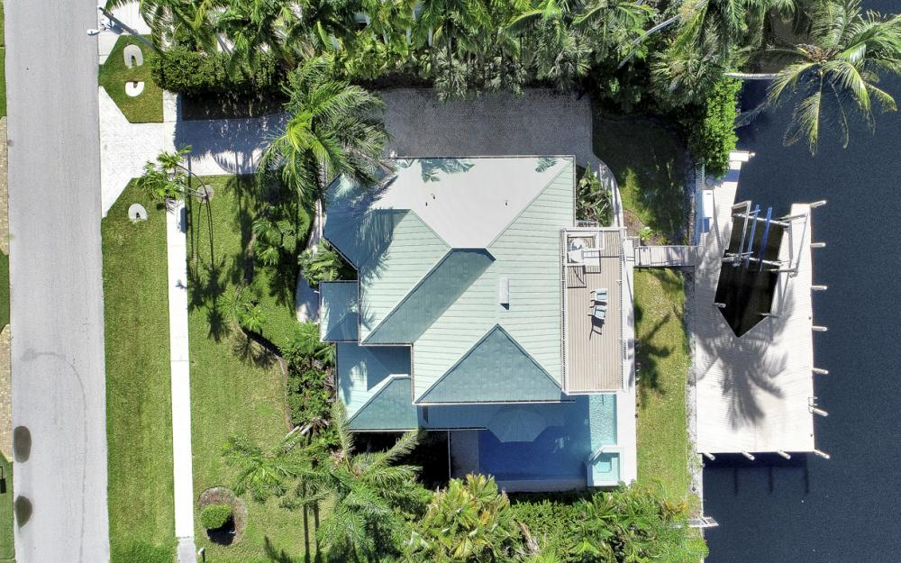 490 Spinnaker Dr, Marco Island - Vacation Rental 304215299