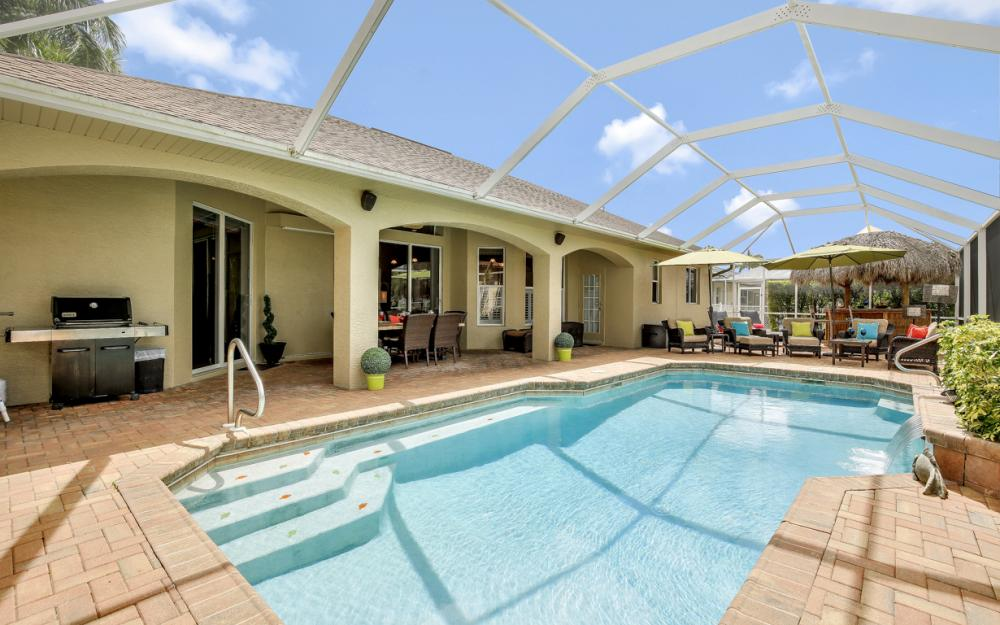 5610 Coronado Court, Cape Coral - Vacation Rental 1702763226