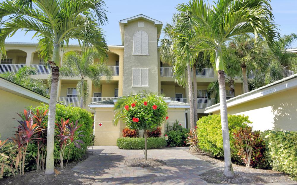 3441 Pointe Creek Ct. #102, Bonita Springs - Condo For Sale 1995143660