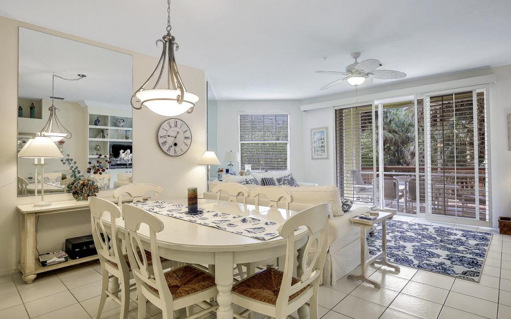 3441 Pointe Creek Ct. #102, Bonita Springs - Condo For Sale 2096342879