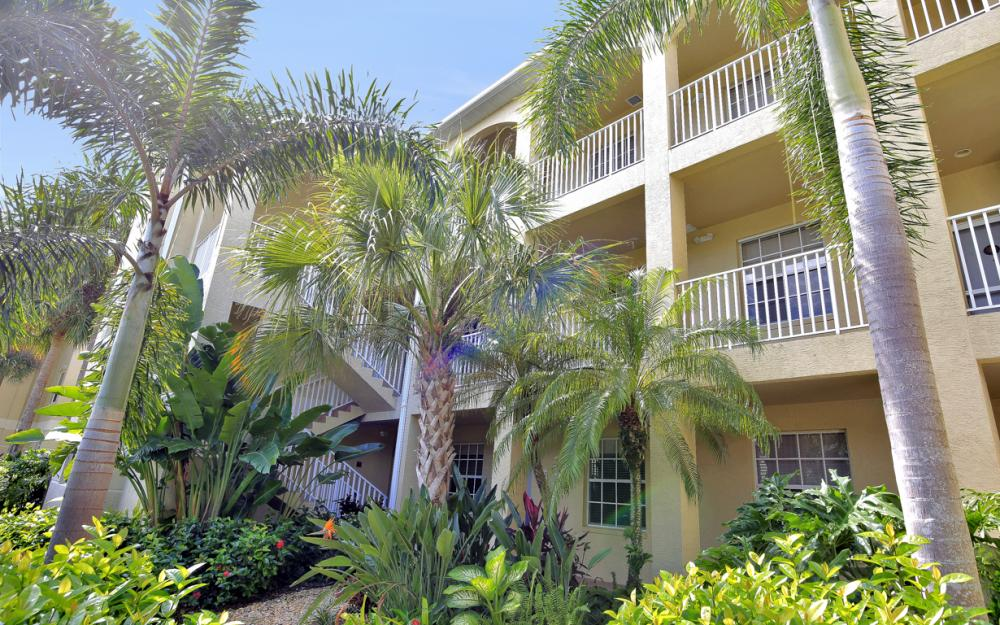 3441 Pointe Creek Ct. #102, Bonita Springs - Condo For Sale 89681676