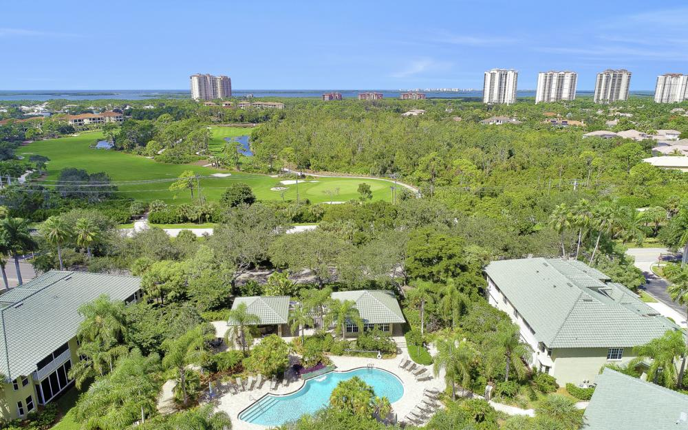 24676 Canary Island #202, Bonita Springs - Condo For Sale 768123222