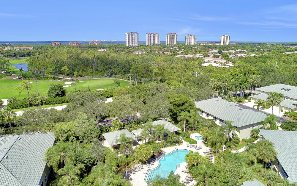 24676 Canary Island #202, Bonita Springs - Condo For Sale 559543812
