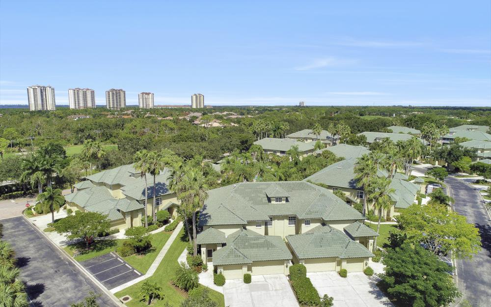 24676 Canary Island #202, Bonita Springs - Condo For Sale 2063443919