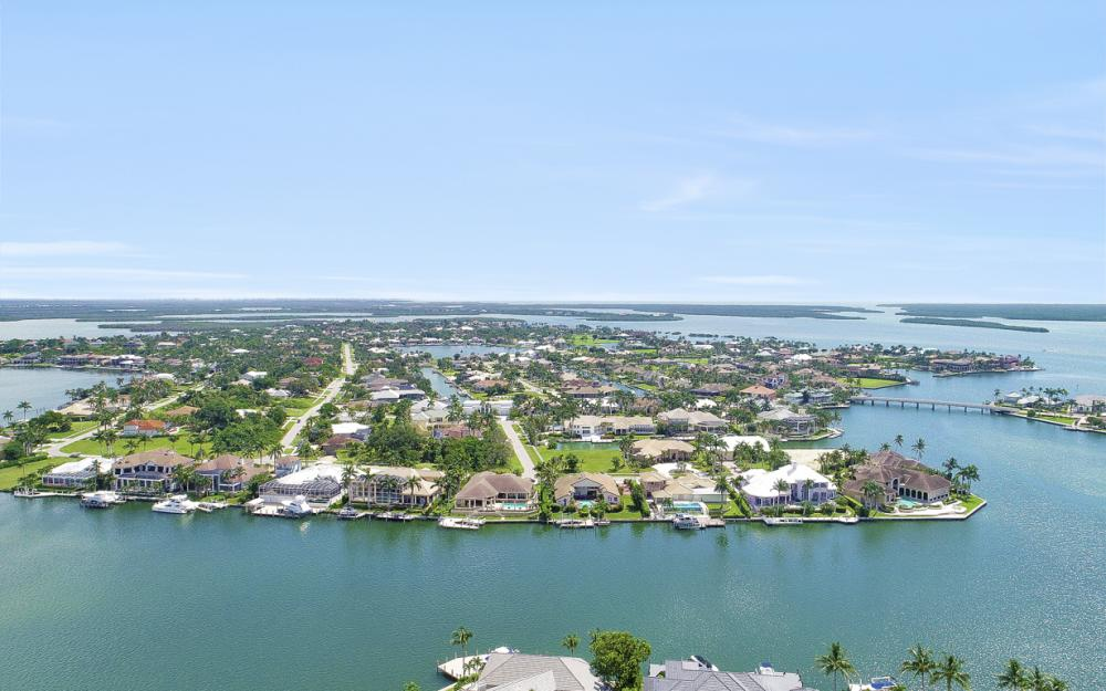 840 W Copeland Dr, Marco Island - Home For Sale 872994019