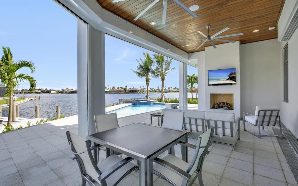 994 Spruce Ct, Marco Island - Builder Model 827873154