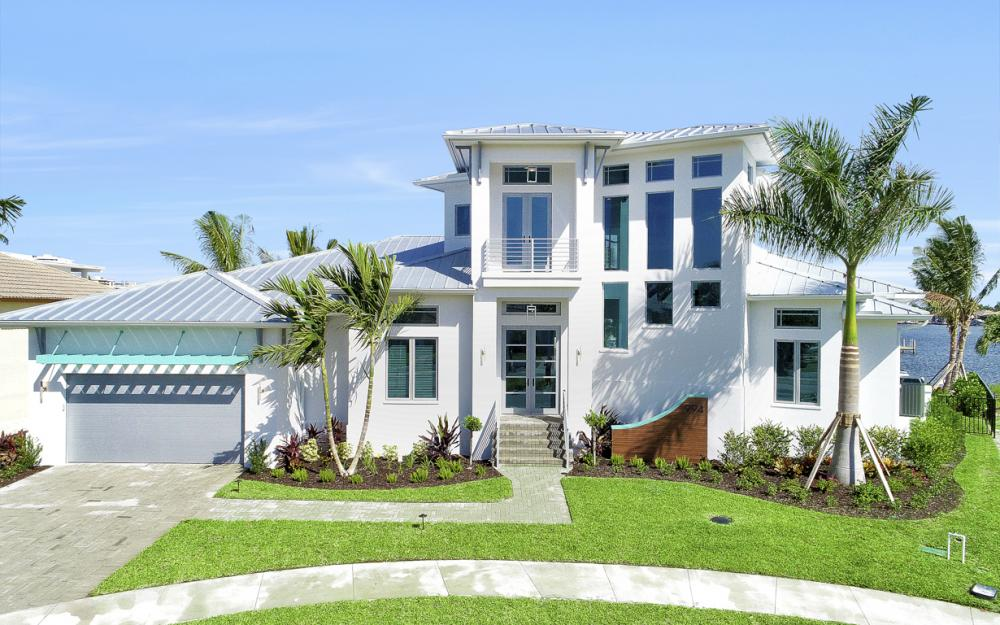 994 Spruce Ct, Marco Island - Builder Model 502213590