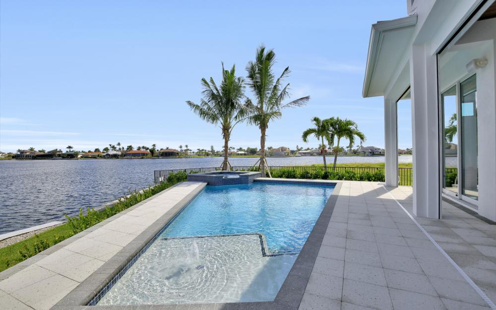 994 Spruce Ct, Marco Island - Builder Model 732485819