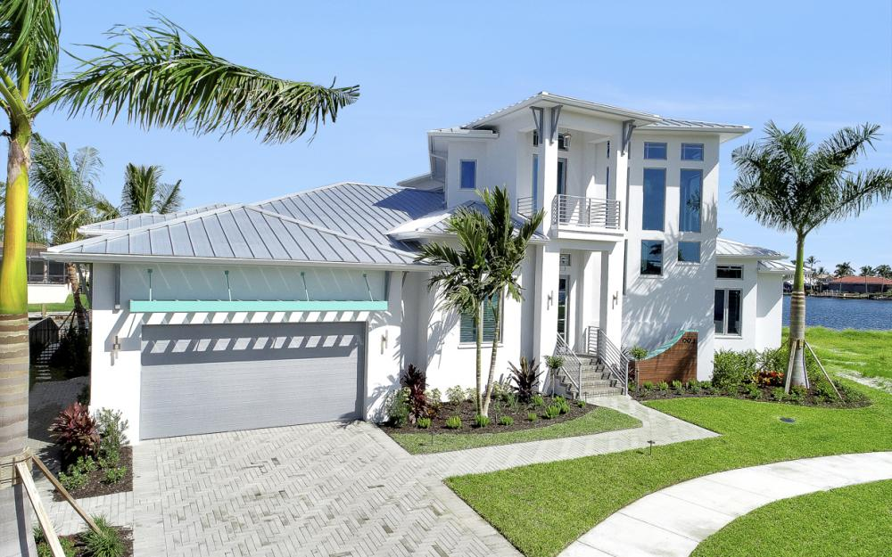 994 Spruce Ct, Marco Island - Builder Model 2041095930