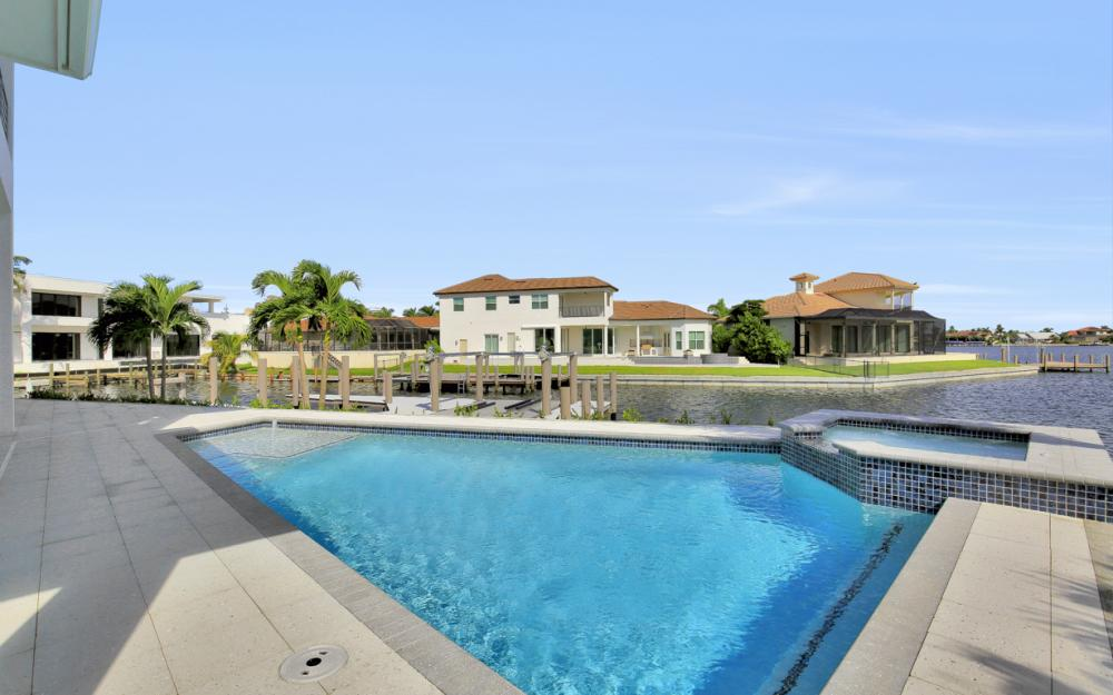 994 Spruce Ct, Marco Island - Builder Model 1501006606