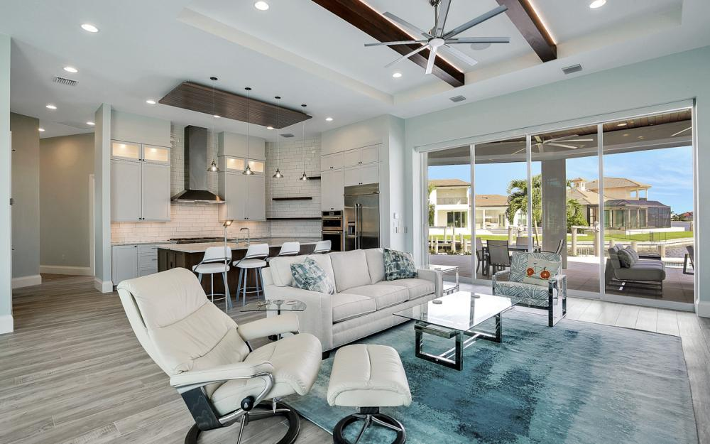 994 Spruce Ct, Marco Island - Builder Model 414717038