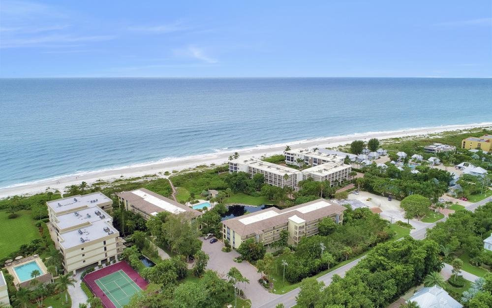 2737 W Gulf Dr #228, Sanibel - Condo For Sale 1085928026