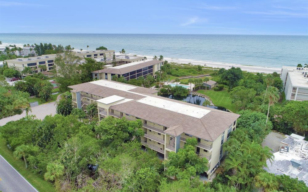 2737 W Gulf Dr #228, Sanibel - Condo For Sale 312659937