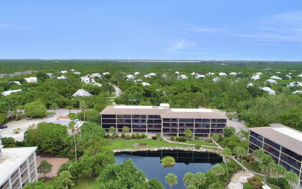 2737 W Gulf Dr #228, Sanibel - Condo For Sale 2010975217