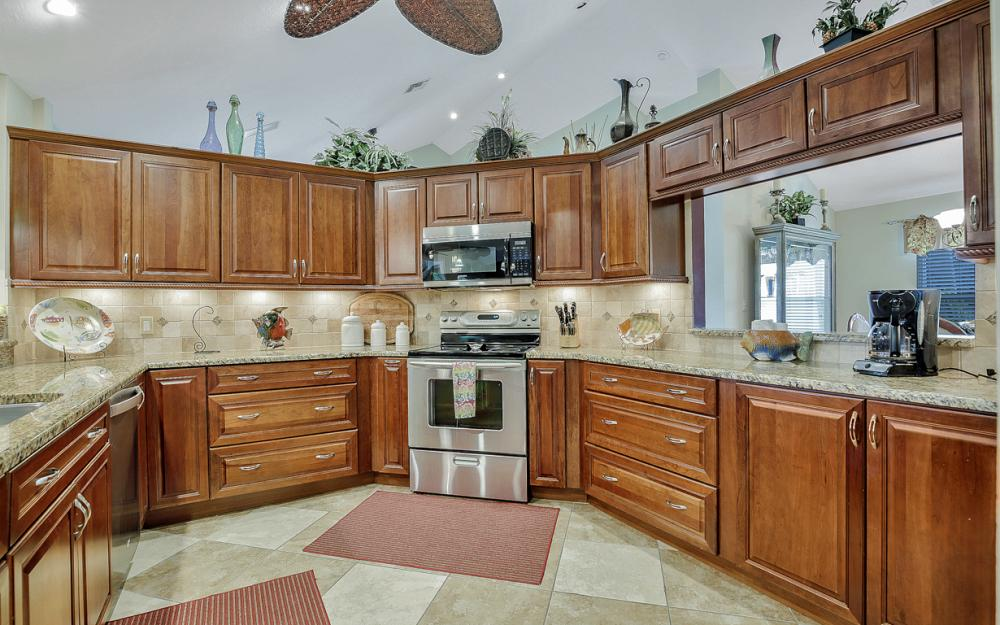 815 Kendall Dr, Marco Island - Vacation Rental 1870181750