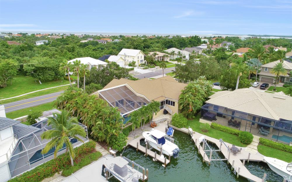 815 Kendall Dr, Marco Island - Vacation Rental 784316458