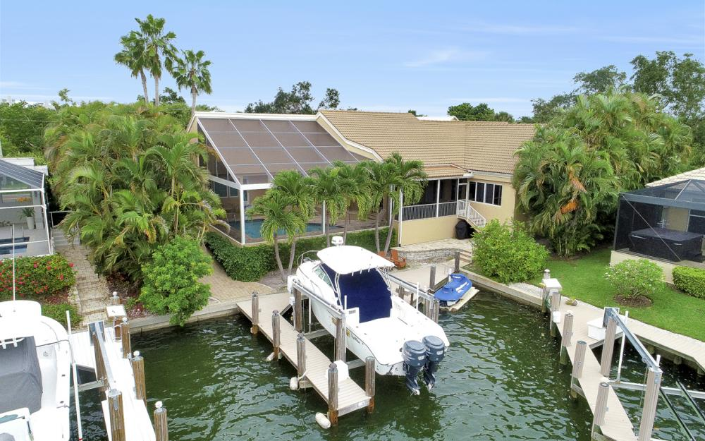 815 Kendall Dr, Marco Island - Vacation Rental 1615813805